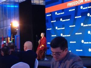 Freedom Awards - 2017