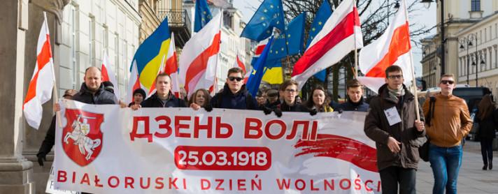 Dzień Woli 2017 u Warszawie
