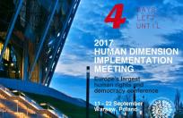 OSCE 2017