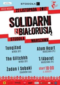 Solidarni Plakat