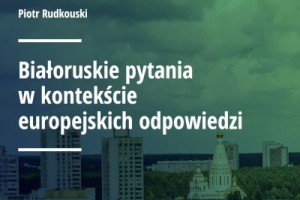 Książka P. Rudkowskiego